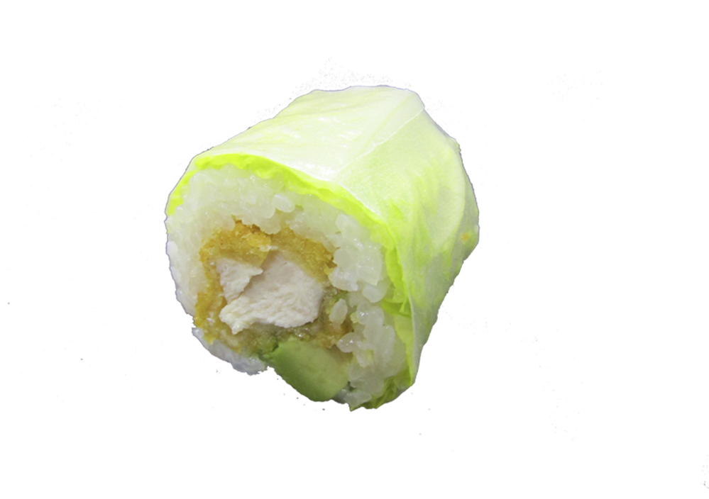SPRING ROLL POLLASTRE